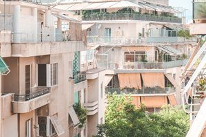 Is Athens Safe in 2020 ?